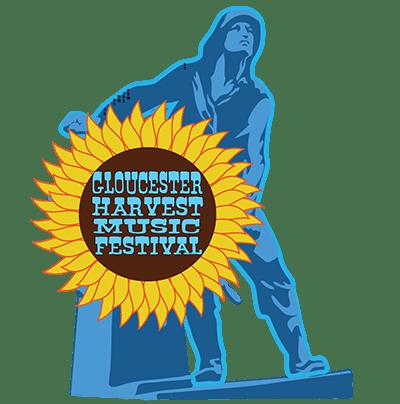 the gloucester harvest music festival
